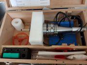 Meßtaster TS 512 SK40 von
