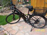 Elektro-Fahrrad 28er Trekking Fischer