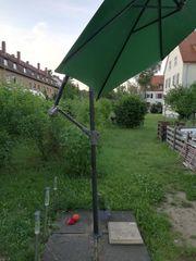 Sonnenschirm 3 Meter