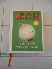LEON Fast Food Vegetarisch