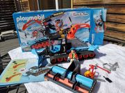Playmobil Pistenraupe