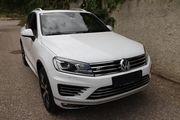 VW Touareg Sport Austria V6
