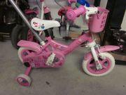 Kinder Fahrrad 10 Zoll mit