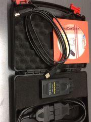 UniCarScan USB Diagnoseadapter ODB2 UCSI-1001