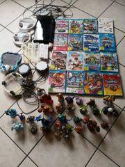 Wii U Konsole Spiele und