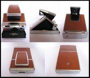 Polaroid SX-70 ALPHA 1 LAND