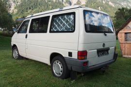 VW T4 California: Kleinanzeigen aus Bludenz - Rubrik Wohnmobile