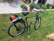 Mofa Moped Traktionsantrieb Freischneidermotor