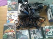 PS3 PS2 PS1 inkl vieler
