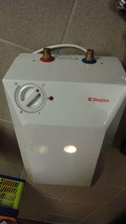 Dimplex 5 Liter Untertischboiler mit