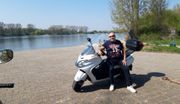 Motorroller YAMAHA Majesti 400 Baujahr