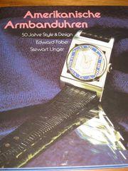 Amerikanische Armbanduhren