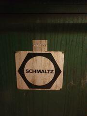 Schleifmaschine von SCHMALTZ