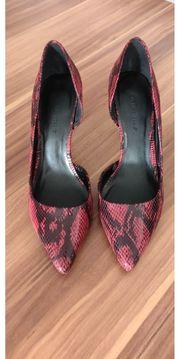 Damen High Heels 39