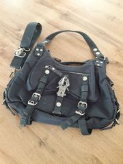 Handtasche GG L George Gina