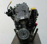 KOMPLETTER Motor Engine 1 3