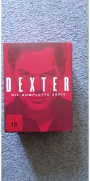 Dexter - Die komplette Serie neu