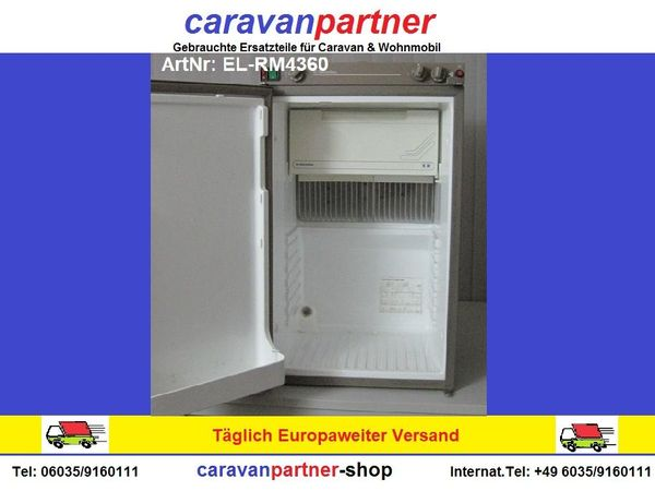 Kühlschrank gebraucht 89l Electrolux RM