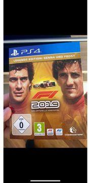 F1 2019 für PS4