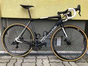 Cannondale Synapse HIMOD Campagnolo Superrecord