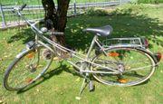 Damen Fahrrad Alu Bavaria Alu