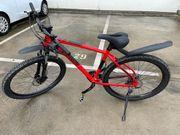 DRINGEND zu verkaufen Herren Mountainbike