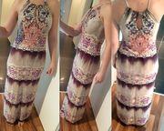 Damenkleid Gr 36 Sommerkleid Kleid