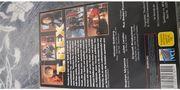 VHS Sammlung T Rex Cop