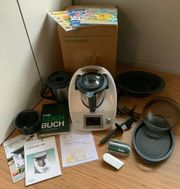 Thermomix tm6 neues Modell