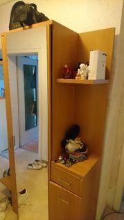 Garderobenschrank Garderobe Schrank