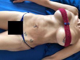 Verkaufe Nacktfotos und AO-Fickvidios
