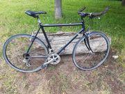 Crossbike Müsing Vintage