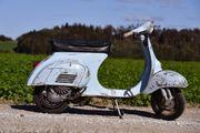 Vespa 50 N Allungata - 1967 - Originallack