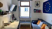1-Zimmer Apartment Befeistet 15 04-15