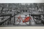 1000 Teile Puzzle Amsterdam