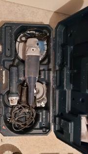 Boch stemhammer und flex von