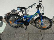 Pegasus 20 Jungen-Fahrrad