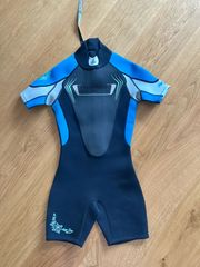 Aqualung Neopren-Anzug Shorty Damengröße XS