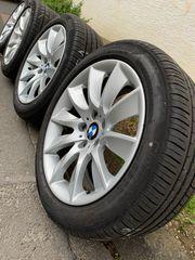 Orginal BMW sommerreifen 18 Zoll