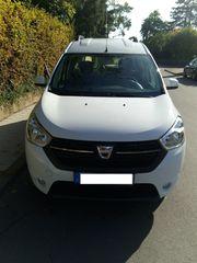 Dacia Dokker Lauréate 8-fach-bereift 1