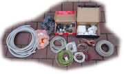 Baustelle - Rest - Elektro-Installation