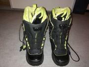 Kinder Jugend Damen Snowboard boots