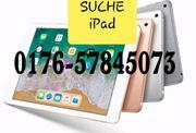 SUCHE Apple iPad oder Samsung