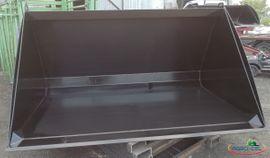 NEUE Schaufel 2 5 m3: Kleinanzeigen aus Babimost - Rubrik Traktoren, Landwirtschaftliche Fahrzeuge