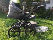 Toller Kinderwagen in 1A Zustand