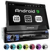 Android Autoradio Soundanlage Verstärker Subwoofer