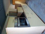 Küche Küchenzeile Inkl Elektrogeräte