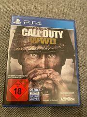 Call of Duty WWII für