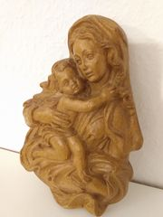 Maria mit Jesus