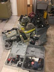 Werkzeug Maschinen Bohrmaschinen